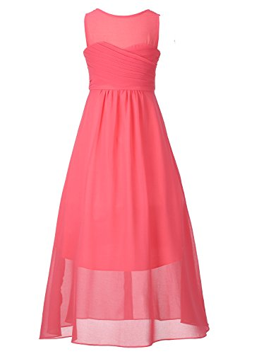 dress for 11 year old bridesmaid - 7
