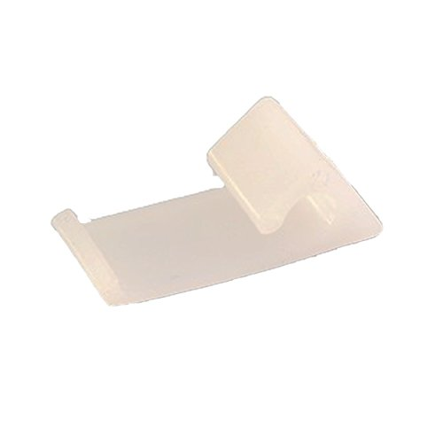 homevision-technology-single-horizontal-siding-clip-white-dga6118b