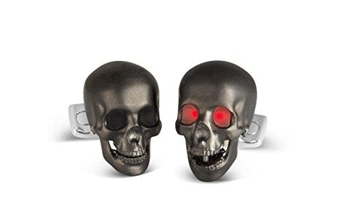 Eye Skull Cufflinks - 1