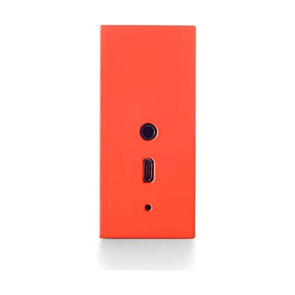JBL Go Enceinte portable Bluetooth - Orange 6
