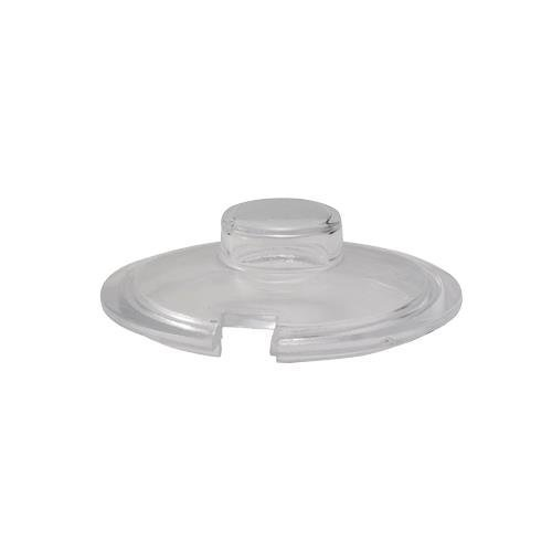 Winco Plastic Cover for 7 Ounce Condiment Jar CJ-7G and CJ-7P - Pack of (Plastic Condiment Jar)