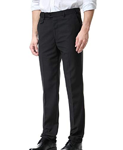 Clothes Homme Againg Pantalon Noir men qXHnRCxOw