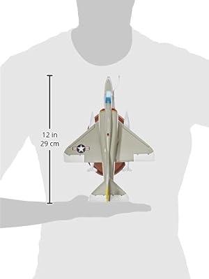 Mastercraft Collection A-4F Skyhawk USN Wooden Aircraft Model