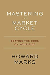Howard Marks (Author)  Buy new: $16.99