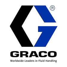 Graco Spray Nozzle Kit for RTX 650, 900, 1250 & Hopper Guns 234153