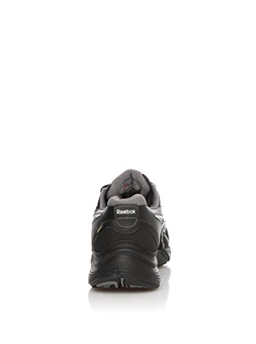 REEBOK Zapatillas Premier Flex Gtx Iii Negro / Plata / Gris EU 45 (US 11.5)