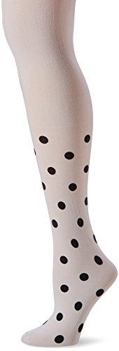 Leg Avenue Children's Polka Dot (Polka Dot Costumes Tights)