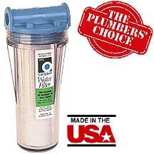 Campbell 1PS Sediment Filter Under Sink-Water-Filtration-Systems