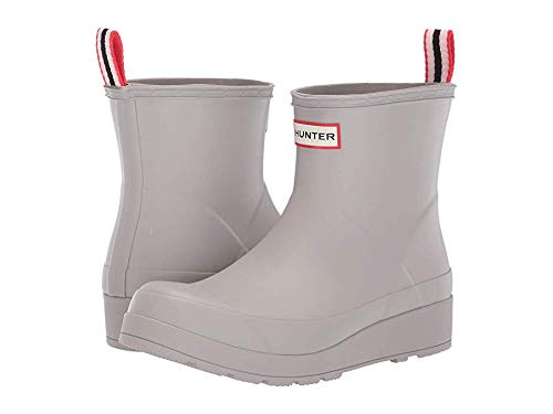 - Hunter Women's Original Play Boot Short Rain Boots Zinc 5 M US