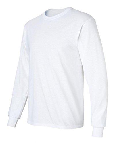 Gildan G240 Cotton Sleeve T Shirt product image