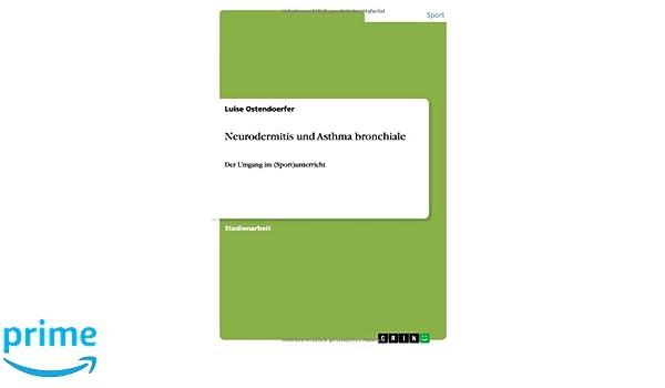 neurodermitis therapie