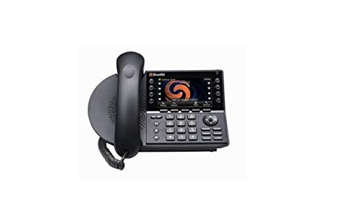 ShoreTel IP 485G (10436) Gigabit Color Display Phone ()