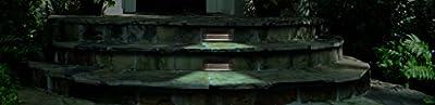 Malibu LED Deck Light Full Brick Low Voltage Landscape Lighting 8406-2408-01
