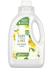 Pureline Sıvı Sabun Yasemin 1400 ml 1 Paket (1 x 1400 ml)