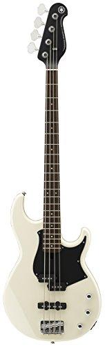 Yamaha BB234 Bajo Electrico, color Vintage Blanco
