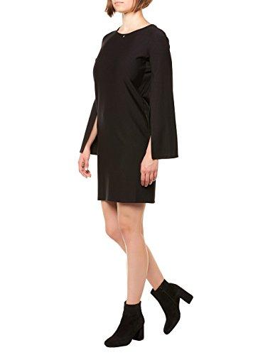 Eloisee Guess Kleid Guess Kleid Schwarz Eloisee EUITFxwHq