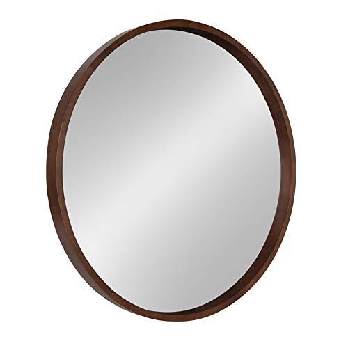 Kate and Laurel Hutton Decorative Mirror, 30