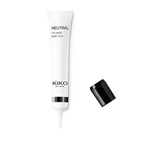 Kiko Milano Neutral Eye base fissa Eyeshadow primer