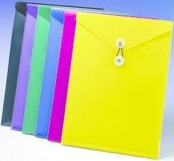 - 12PK ESSE 52888 Pendaflex ViewFront Poly Envelope