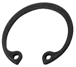 44MM DIN 472 Internal Retaining Ring, Steel Metric, (Package of 50) by Stronghold