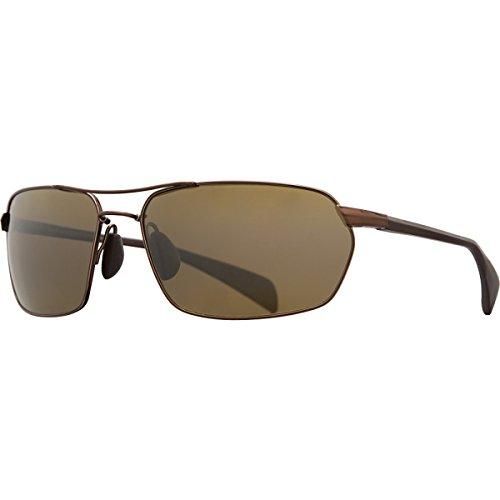 Maui Bronze Sunglasses Maliko Copper Gulch Gloss Metallic hcl Jim 4qrPw4