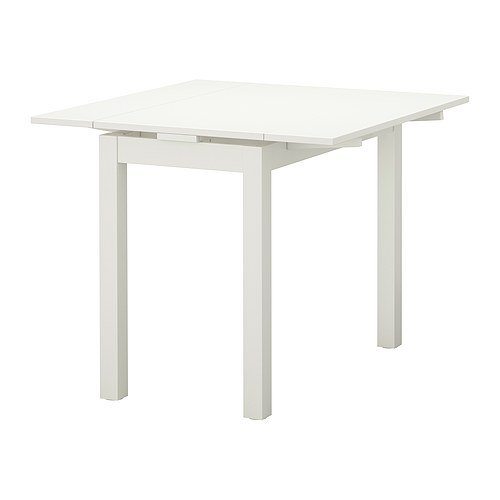 Console table extensible ikea cheap dyk dyke with table for Table console extensible 10 personnes