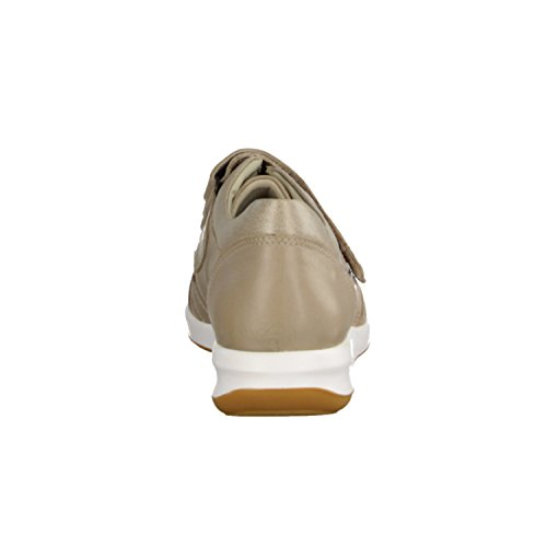 Beige Xsens nbsp;Womens 100002401 Collectible Azzurra Stretch Leather Prevention Diabetic Stretchy qSf61q