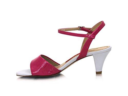 Diamond Heels Women's Open Toe Sandals RYBbFhMGm