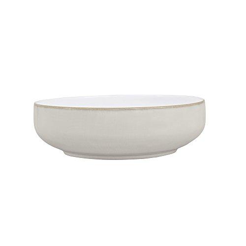 Denby USA Natural Canvas Serving Bowl ()