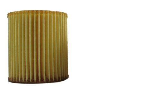 Pentius PCB10075 UltraFLOW Cartridge Oil Filter for BMW 325, 330, 525, 530 Series  (06-10)
