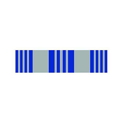 (fagraphix Air Force Achievement Medal Ribbon Sticker Vinyl USAF FA Vinyl - 4.00 Wide)