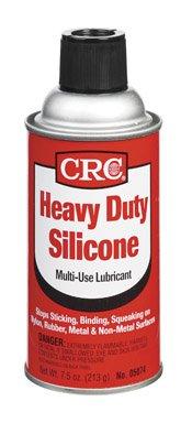 - CRC 05074 2 Oz Heavy Duty Silicone Lubricant