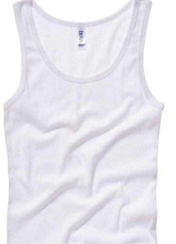 Sheer Rib Yoga Tank Top