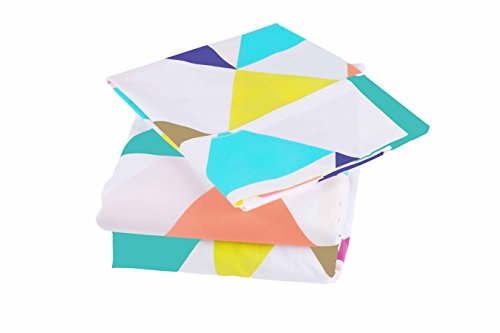 Elles Bedding Collections Percale Geometrics product image