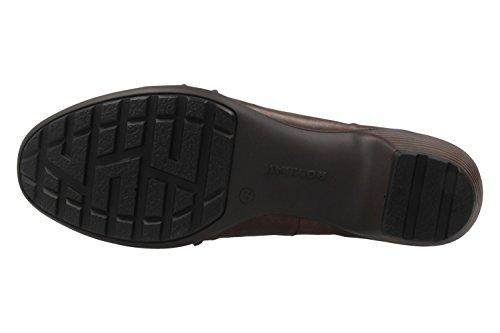 Romika - Zapatos de vestir de Piel para mujer marrón marrón