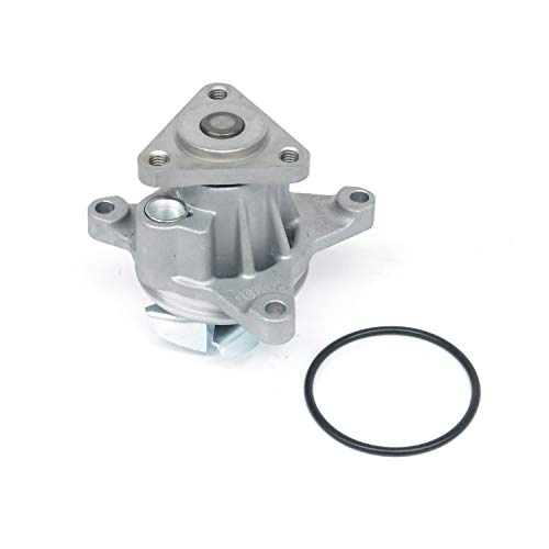 US Motor Works US4126 NEW WATER PUMP (2010 Ford Escape Water Pump Belt Replacement)