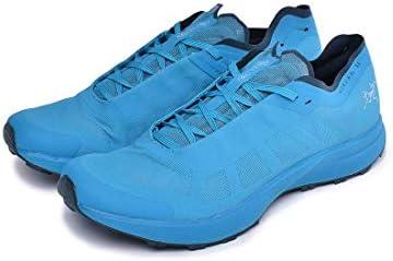 ARC TERYX ランニングシューズ ノーバン SL NORVAN 24074 メンズ 靴 シューズ 02.ダークフィロザ UK8.5(27cm) [並行輸入品]