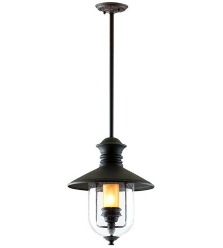 Natural Iron Outdoor Lighting Fixtures
