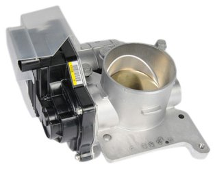 ACDelco 217-2301 GM Original Equipment Fuel Injection Throttle Body with Throttle Actuator (Auto Body Malibu Chevrolet)