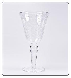 d548ff60b8a Amazon.com | Plastic Wine Glasses: Plastic Wine Glass - Clear ...