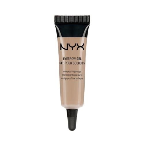 NYX Waterproof Eyebrow Gel - BLONDE, EBG01