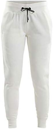 Craft - Pantalones de chándal para Mujer, Color marrón, Extra ...