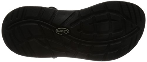 Chaco Women's Zcloud Sport Sandal, Venetian Black, 9 M US by Chaco (Image #3)
