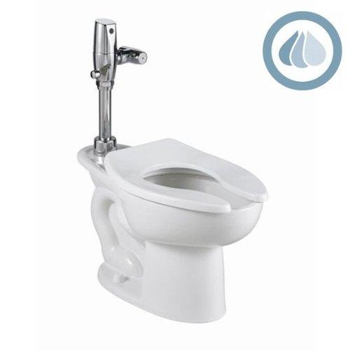 American Standard 3465.001.020 Toilet Bowl, White