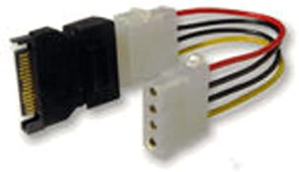 CRU SATA to Legacy Power Adapter Cable