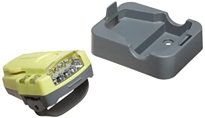 Evac+Chair PRO101 2K Overmoulded Polycarbonate Evacuaid Emergency Bracelet, 69mm Width x 83mm Height x 32mm Depth