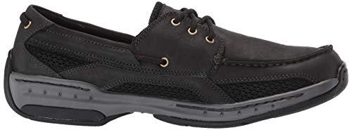 thumbnail 25 - Dunham Men's Captain Boat Shoe - Choose SZ/color