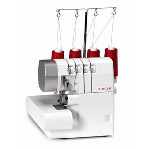 The Excellent Quality Singer ProFinish Serger