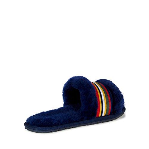 EMU Australia Womens Slippers Wrenlette Sheepskin Slipper