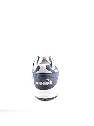 Uomo blu Sneaker Diadora Collo Basso N902 a CaxXqPw